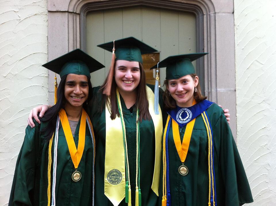 2013 Grads!