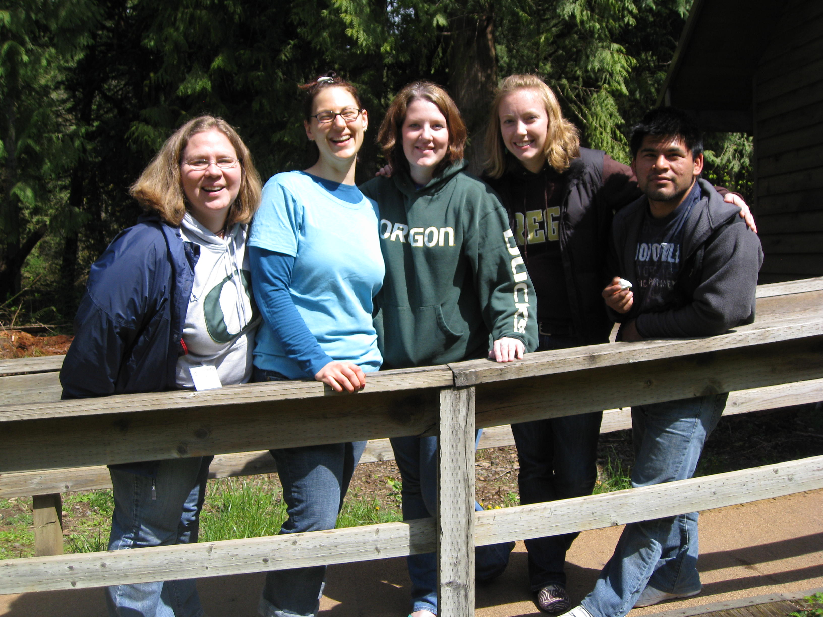 Vocation Retreat 2010